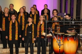 2015 Gospelkonzert Lipperbruch