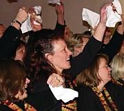 Masithi Gospelchor Mitsingen